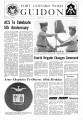 Fort Leonard Wood Guidon. July 24, 1970.