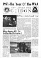 Fort Leonard Wood Guidon. January 06, 1972.