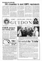 Fort Leonard Wood Guidon. April 06, 1972.