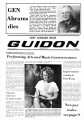 Guidon. September 05, 1974.