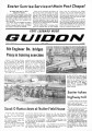Guidon. April 11, 1974.