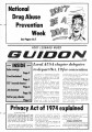 Guidon. October 16, 1975.