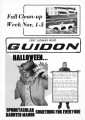 Guidon. October 28, 1976.