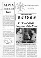 Guidon. May 19, 1977.