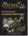 Army Chemical Review. Winter 2007