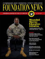 Command and General Staff College Foundation News, No. 9 / Fall 2010.