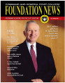 Command and General Staff College Foundation News, No. 8 / Spring 2010.