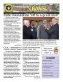 Command and General Staff College Foundation News, No. 1 / Fall 2006.