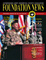 Command and General Staff College Foundation News, No. 12 / Spring 2012.