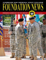 Command and General Staff College Foundation News, No. 2 / Fall 2007.