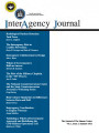 InterAgency journal: the journal of the Simons Center, Vol. 3, Issue 3, Summer 2012.