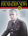 Command and General Staff College Foundation News, No. 4 / Winter 2008.
