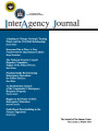 InterAgency journal: the journal of the Simons Center, Vol. 5, Issue 1, Winter 2014.