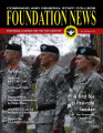 Command and General Staff College Foundation News, No. 6 / Winter 2009.
