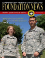 Command and General Staff College Foundation News, No. 18 / Spring 2015.