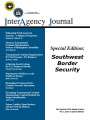 InterAgency journal: the journal of the Simons Center, Vol. 3, Issue 4, Special Edition 2012.