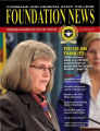 Command and General Staff College Foundation News, No. 10 / Spring 2011.