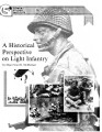 Historical perspective on light infantry.