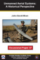 Unmanned aerial systems: a historical perspective.
