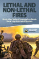 Lethal and non-lethal fires: historical case studies of converging cross-domain fires in large scale combat operations.