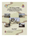 Proceedings of the CSI 2005 Military History Symposium -- Army at war: change in the midst of...