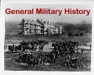 Gap in instruction between the Army War College and the Command and General Staff College.