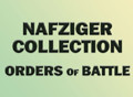Nafziger orders of battle collection : finding aid.