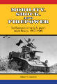 Mobility, shock, and firepower: the emergence of the U.S. Army's Armor Branch, 1917-1945.