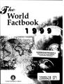 World factbook, 1999.