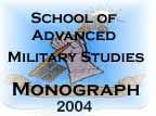 Class IX supply operations in Operation Iraqi Freedom: is the U.S. Army 's doctrine adequate?