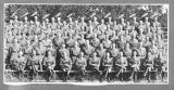 Command and General Staff School, one year class, 1928-1929