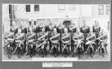 Command and General Staff School, Special Class 1934.