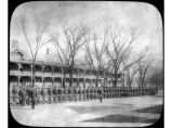 Historical buildings of Fort Leavenworth: a photo album.