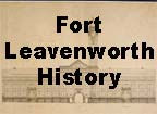 Quartermaster activities, Fort Leavenworth, Kansas, 1952-1953, 1954-1955.