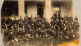1883 photo, Command and General Staff College.