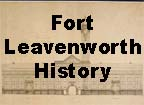 Army Service Schools, Fort Leavenworth, KS.