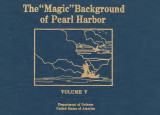 """Magic"" background of Pearl Harbor, volume V."
