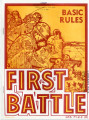 First battle: basic rules.